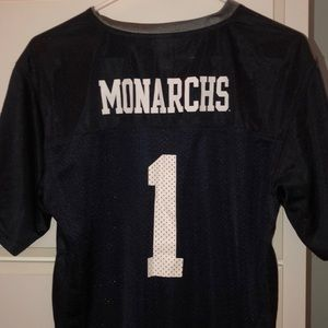 Old Dominion University Jersey